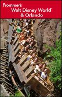 Frommer's Walt Disney World & Orlando