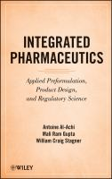 Integrated Pharmaceutics