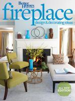 Fireplace Design & Decorating Ideas