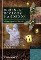 Forensic Ecology Handbook