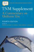TNM Supplement