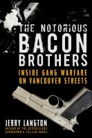 The Notorious Bacon Brothers