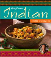 Betty Crocker's Indian Home Cooking