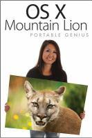 OS X Mountain Lion Portable Genius
