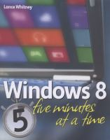 Windows 8 In 5 Minutes