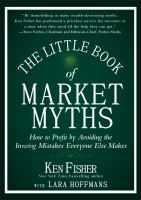 The Little Book of Market Myths