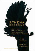 The Athena Doctrine