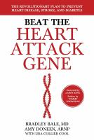 Beat the Heart Attack Gene