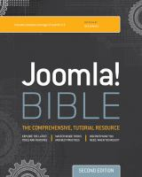 Joomla! Bible, Second Edition