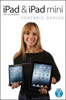 IPad 4th Generation & IPad Mini Portable Genius