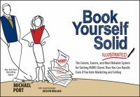 Book Yourself Solid, Illustrated