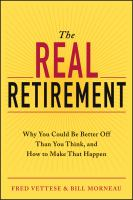 Image: The Real Retirement