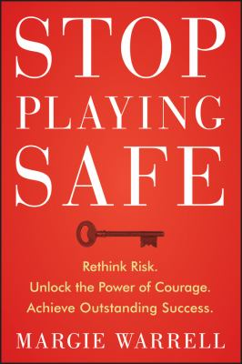 Cover image for Stop Playing Safe