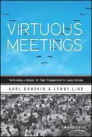 Virtuous Meetings