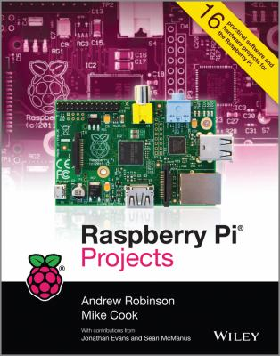 Cover image for Raspberry Pi Projects