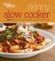 Skinny Slow Cooker