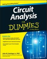 Circuit Analysis for Dummies