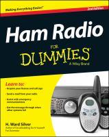Ham Radio for Dummies