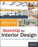 SketchUp for Interior Design