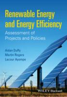 Renewable Energy and Energy Efficiency