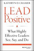 Lead Positive
