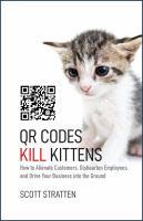 QR Codes Kill Kittens