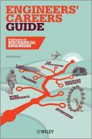 IMechE Engineers' Careers Guide 2013