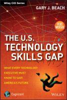 The U.S. Technology Skills Gap