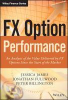 FX Option Performance