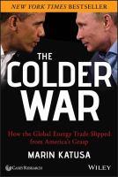 The Colder War
