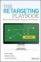 The Retargeting Playbook