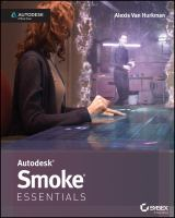 Autodesk Smoke Essentials