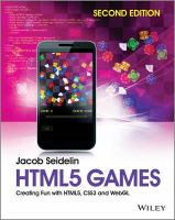 HTML5 Games