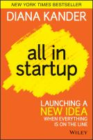 All in Startup