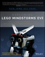 Exploring LEGO® Mindstorms® EV3