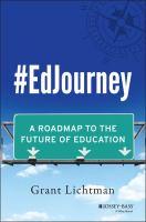 #EdJourney