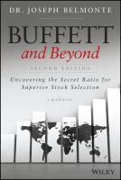 Buffett and Beyond