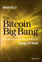 Image: The Bitcoin Big Bang