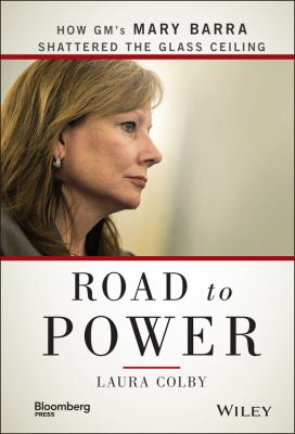 Cover image for Road to Power