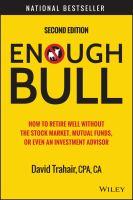 Enough Bull