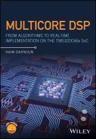 Multicore DSP