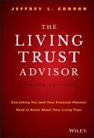 The Living Trust Advisor