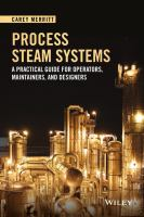 Process Steam Systems