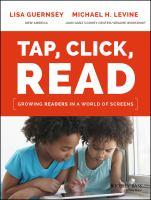 Tap, Click, Read