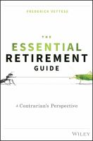 Image: The Essential Retirement Guide