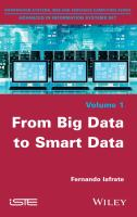 From Big Data to Smart Data