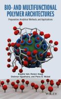 Bio- and Multifunctional Polymer Architectures