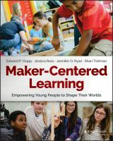 Maker-centered Learning