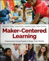 Maker-centered Learning
