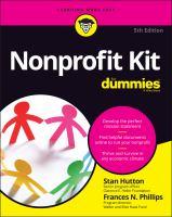 Nonprofit Kit